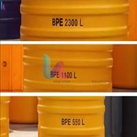 Dari Tangki Air Toren Air Tandon Air Profil Tank BPE 750 L 3