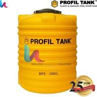 Tangki Air Toren Air Tandon Air Profil Tank BPE 2300 L 1