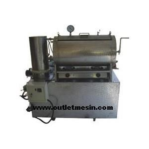 Sell Vacuum Frying Machine From Indonesia By Global Mesin