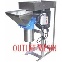 Mesin Blender Heavy Duty 1