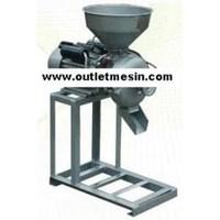 Mesin Penggiling Produk Basah Dan Kering 1