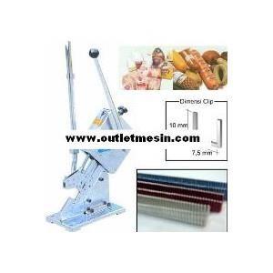 Mesin Pengikat Dodol Jenang Sosis