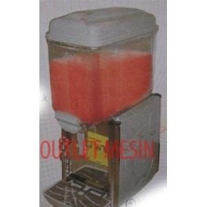 Mesin Dispenser Hot Drink
