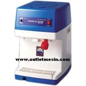 Mesin Power Ice Slicer