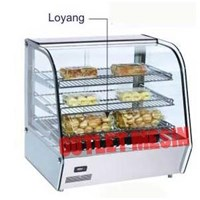 Mesin Display Warmer 1