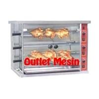 Mesin Pemanggang Ayam 1