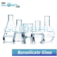 Jual BOROSILCATE GLASS