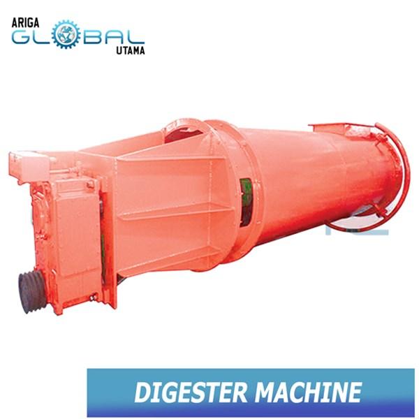 DIGESTER MACHINE 3500L