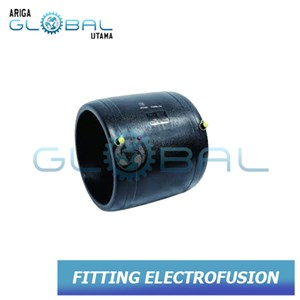 FITTING ELECTROFUSION