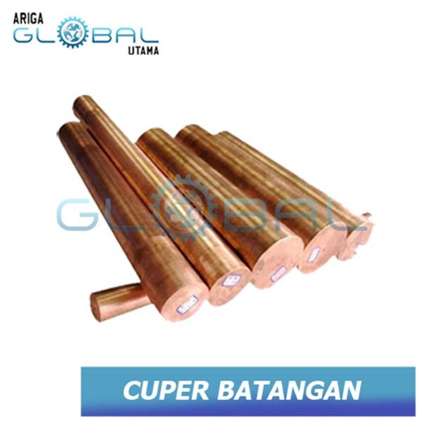 Copper Batangan