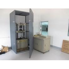 Bekas Universal Testing Machine Kondisi 80% Berkapasitas 20 Ton