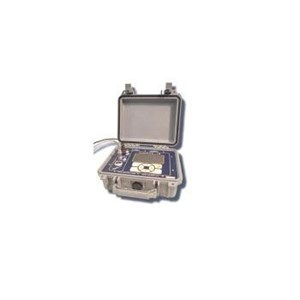 Alat Ukur Suhu Portable Inclinometer Datalogger Acculog Ix