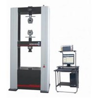 Universal Testing Machinec Wdw-100E Floor Type 1