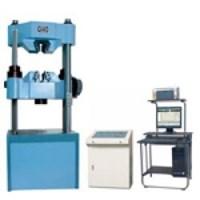 Universal Testing Machine Waw 600C Servo Hydraulic Utm 1