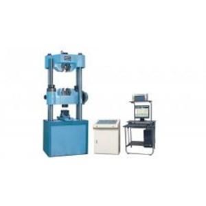 Universal Testing Machine Waw 300C Series Servo Hydraulic