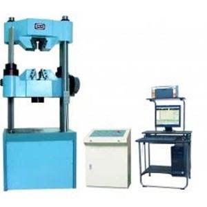 Universal Testing Machine Waw 500C Servo Hydraulic