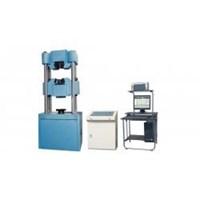 Universal Testing Machine Waw 1000D Servo Hydraulic 1