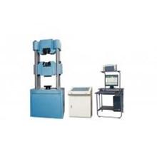 Universal Testing Machine Waw 1000D Servo Hydraulic