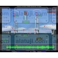 Alat Uji Bridge Monitoring & Structure Testing Dau1 Dan Dau2 1