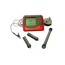 Concrete Testing Gauge Rebar Corrosion Detection Tc600