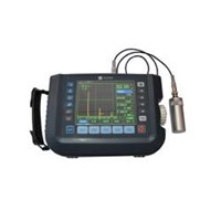 Flaw Detector Ultrasonic TUD 360 1