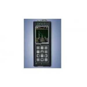 Flaw Detector Ultrasonic TI DFX7