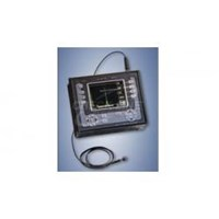 Flaw Detector Ultrasonic DFX6 1