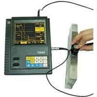 Flaw Detector Ultrasonic TUD 210 1