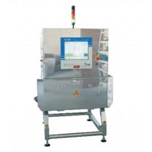 X-ray Inspection System for Fish Bones