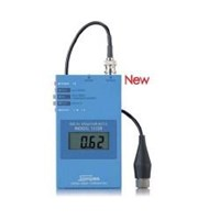 VIBRATION METER Digital Display Model 1332b 1