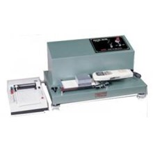 Alat Uji Coefficient of friction tester for cards No 2087