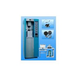 Alat Uji MM W1A Vertical Universal Friction & Wear Testing Machine