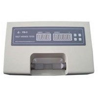 Tablet Hardness Tester (Portable) YD3 1