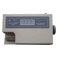 Tablet Hardness Tester (Portable) YD1 1