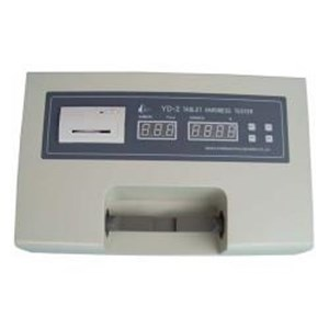 Tablet Hardness Tester (Portable) YD2