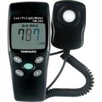 Light Meter Digital Tm202 1