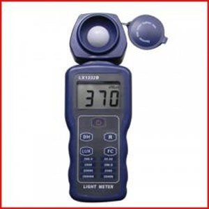 Digital Light&Lux Meter Lx1332b