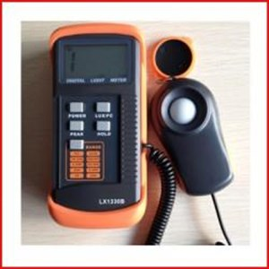 Digital Light Lux Meter Lx1330b
