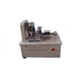Mesin Zqk20 Automatic Sample Preparation Machine