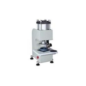 Mesin Qc603a Pneumatic Specimen Press