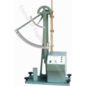 Uec – 1005 A  Tensile Strength Tester (Electro-Mechanical)