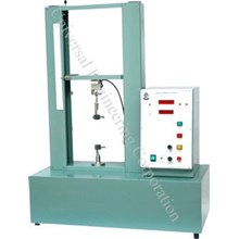 Uec – 1005 B  Tensile Strenth Tester (Digital Model)