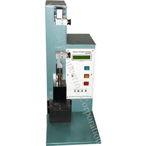 Uec – 1005 E  Electronic Tissue Tensile Tester (Single Column)
