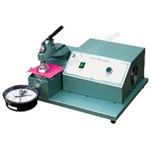 Uec–1010 Bi Bursting Strength Tester For Paper (Manual Clamping Type)