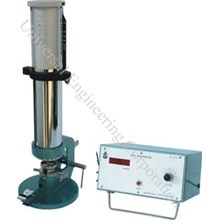 Uec–1012 B Smoothness Porosity & Softness Tester