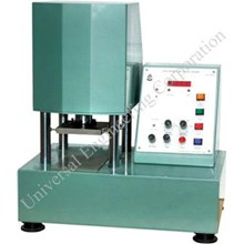 Uec-1026 B  Electronic Laboratory Crush Tester