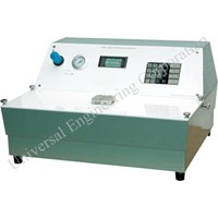 Uec–1027 Short Span Compression Tester 1