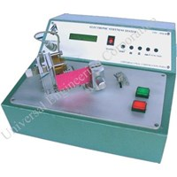 Uec–1016 B Electronic Stiffness Tester 1