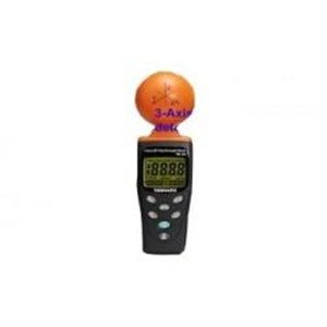 3 Axis Rf Field Strength Meter Tm-195