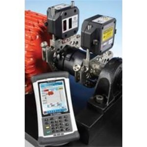 S680p Wireless 5Axis Shaft Alignment System